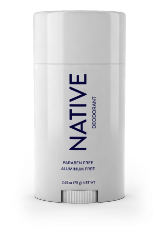 Image result for native deodorant
