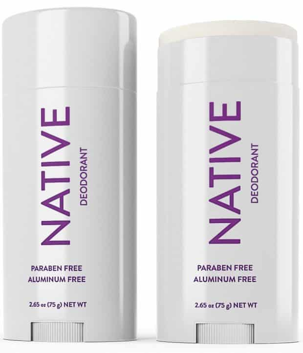 Native Deodorant in Lavender Rose